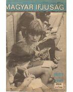 Magyar ifjúság 1974, XVIII. éfolyam (27-39. szám) - Szabó János