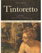 L' opera completa del Tintoretto - Bernari, Carlo