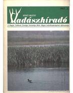 Békés megyei Vadászhíradó 1987. 2. - Lovász Sándor
