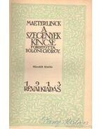 A szegények kincse - Maeterlinck, Maurice