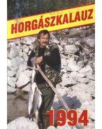 Horgászkalauz 1994. - Szalay Ferenc