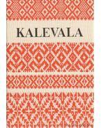 Kalevala - Nagy Kálmán