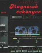 Magnósok évkönyve 1986. - Csabai Dániel