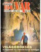 Természetbúvár 1996. 51. évf. (teljes) - Dosztányi Imre (szerk.)