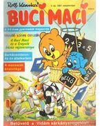 Buci maci 1997. szeptember 9. szám - Kauka, Rolf