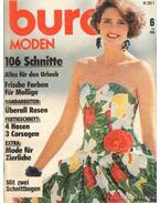 Burda Moden 1988/6 - Susanne Reinl (szerk.), Ingrid Küderle (szerk.)