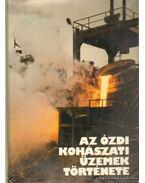 Az ózdi kohászati üzemek története - Berend T. Iván