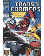 Transformers 1996/4. 32. szám - Budiansky, Bobb