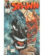 Spawn 1999/6 18. szám - Mcfarlane, Todd