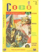 Coco 1991/1 - Molnár Erik