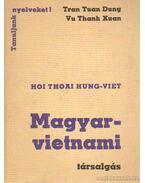 Magyar-vietnami társalgás - Vu Thanh Xuan, Tran Tuan Dung
