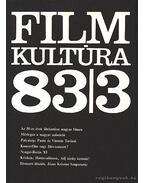 Filmkultúra 83/3 - Kőháti Zsolt
