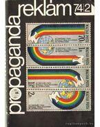 Propaganda Reklám 74/2 - Lindner László