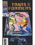 Transformers 1996/2. 30. szám - Budiansky, Bobb