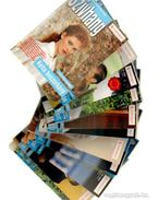 Szívhang 151-160. füzet - Lennox, Marion, Kingsley, Maggie, Anderson, Caroline, Shelton, Helen, MacDonald, Laura, Metcalfe, Josie, Matthews, Jessica, Sanderson, Gill, Ferguson Janet, Debbie Macomber