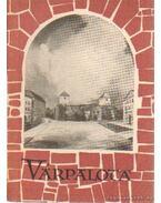 Várpalota - Zákonyi Ferenc
