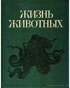 Az állatok élete 2. (Жизнь животных 2) - Krjukov, T. P. (szerk.)