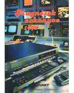 Magnósok évkönyve 1996; Elektro Sztár '96 - Csabai Dániel