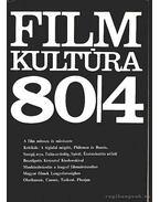 Filmkultúra 80/4 - Kőháti Zsolt
