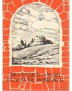 Devecser-Ugod - Essegvár-Döbrönte - Zákonyi Ferenc