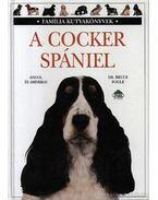 A cocker spániel - Bruce Fogle