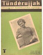 Tündérujjak 1938. július 7. szám (159.) szám - W. Bartha Emma (szerk.)