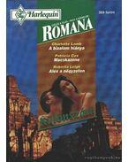 A bizalom hiánya - Macskazene - Alex a négyzeten 1996/5. Romana különszám - Leigh, Roberta, Lamb, Carlotte, Cox, Patricia