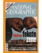 National Geographic Magyarország 2007. április 4. szám - Schlosser Tamás