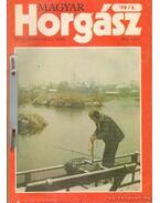 Magyar Horgász 1979. (hiányos) - Vigh József