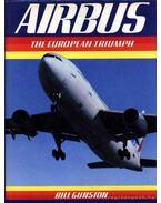 Airbus - Gunston, Bill