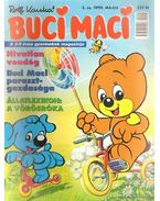 Buci Maci 1999. május 5. szám - Kauka, Rolf