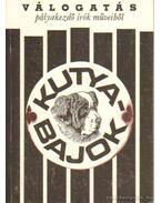 Kutya-bajok - Kőrösi P. József (összeáll.)