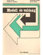 Modell és valóság - Egyed Péter, Mandics György, Neumann Mária, Salló Ervin