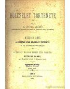 A bölcselet története II - Dr. Stöckl Albert