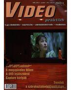 Video praktika 2002/1 - Nagy Árpád