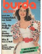 Burda Moden 1988/7 - Susanne Reinl (szerk.), Ingrid Küderle (szerk.)