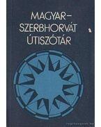 Magyar-szerbhorvát útiszótár - Surányi Magda (szerk.)