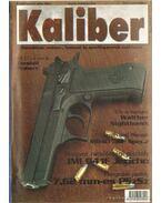 Kaliber 2003. szeptember 6. évf. 9. szám ( 65.) - Vass Gábor