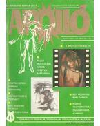 Apolló 89/3 - Szente Pál