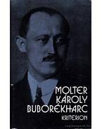 Buborékharc - Molter Károly