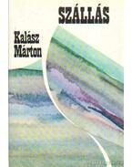 Szállás - Kalász Márton