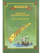 Történelmi vaktérképgyűjtemény - Pintér Zoltán