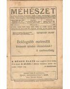 Méhészet 1924-1925. XXI-XXII. évfolyam (töredék) - Boczonádi Szabó Imre