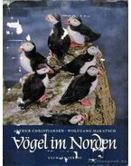 Vögel im Norden - Makatsch, Wolfgang, Christiansen, Arthur