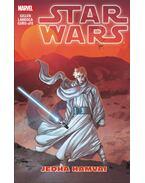 Star Wars - Jedha hamvai - Kieron Gillen