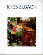 Kieselbach őszi képaukció 2002 - Kieselbach Tamás, Máthé Ferenc