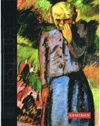 Kieselbach Tavaszi képaukció 2002 - Kieselbach Tamás, Máthé Ferenc