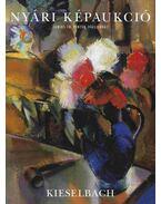 Nyári Képaukció (1999. Június 18.) - Kieselbach Tamás, Máthé Ferenc