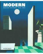Modern magyar festészet 1919-1964 - Kieselbach Tamás