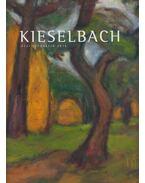 Kieselbach  - őszi képaukció 2019 - Kieselbach Tamás, Varga Zsófia, Kieselbach Anita,  Mester Dóra